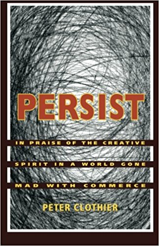 Book Cover: Persist