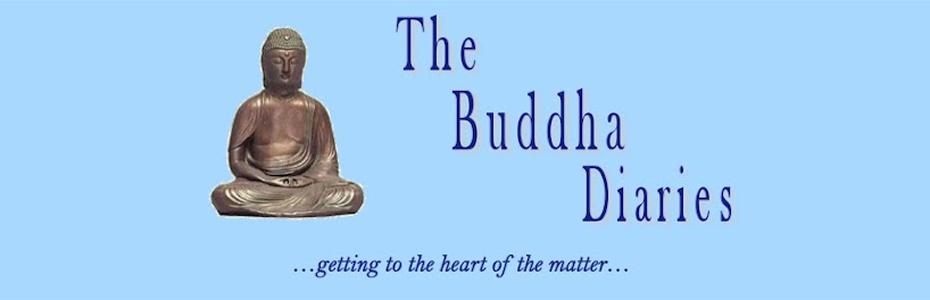 Slide: The Buddha Diaries Blog